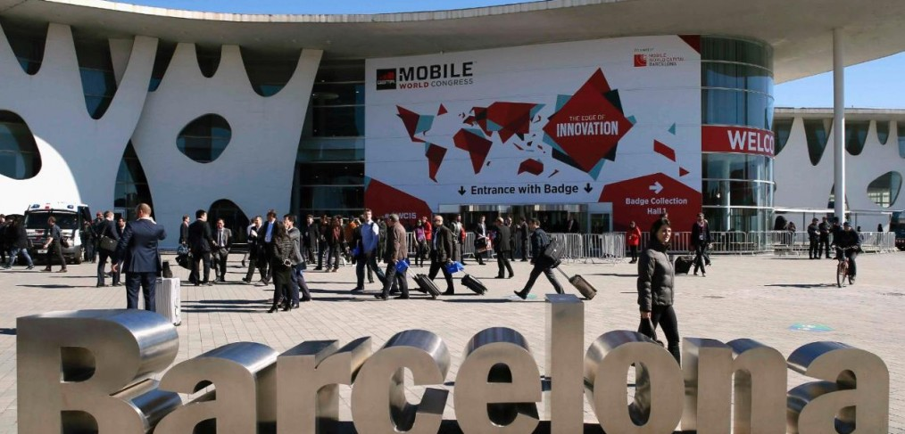 MWC2016 Spain